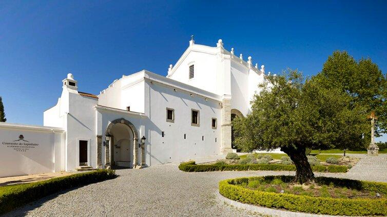 Evora:Convento do Espinheiro Hotel & Spa