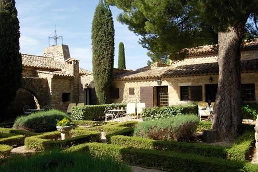Salon de Provence:Abbaye de Sainte Croix