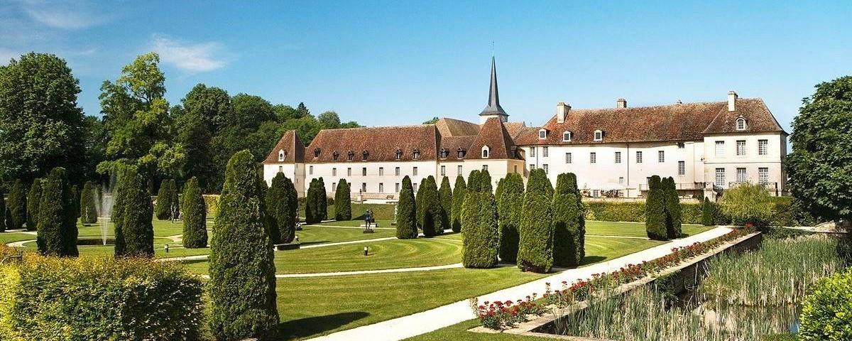 Vougeot:Chateau de Gilly