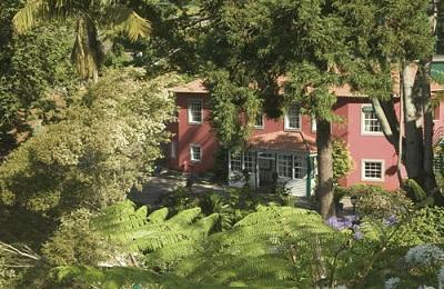 Funchal:Quinta do Monte