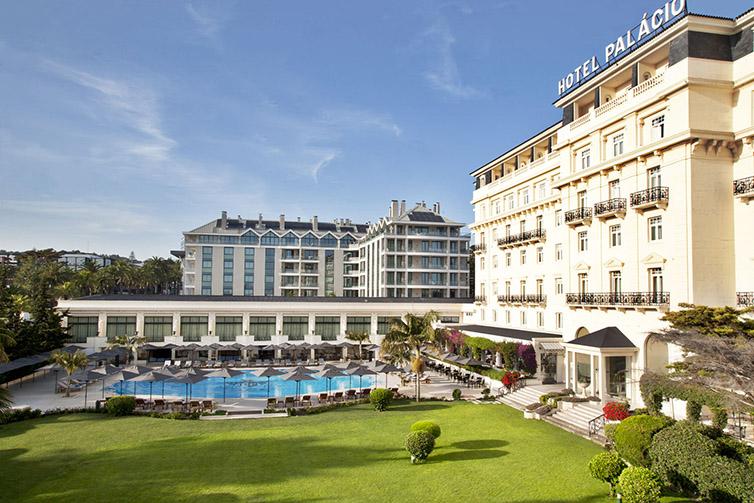 Estoril:Palácio Estoril Hotel & Golf