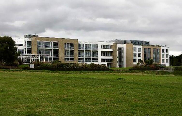 Killarney (Kerry county):Aghadoe Heights Hotel & Spa