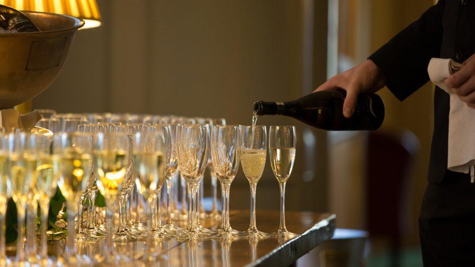Sheen falls lodge wine list