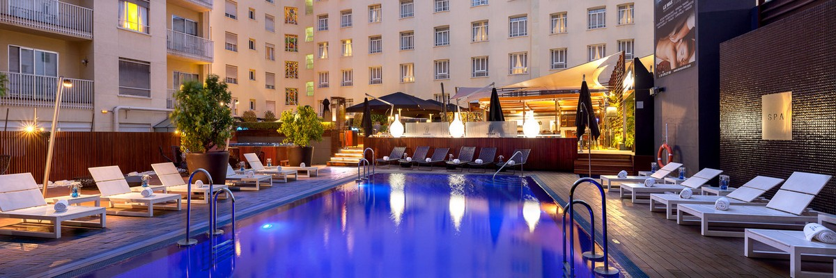 Hotel wellington madrid spain updated 2019 official - Hotels in madrid spain with swimming pool ...