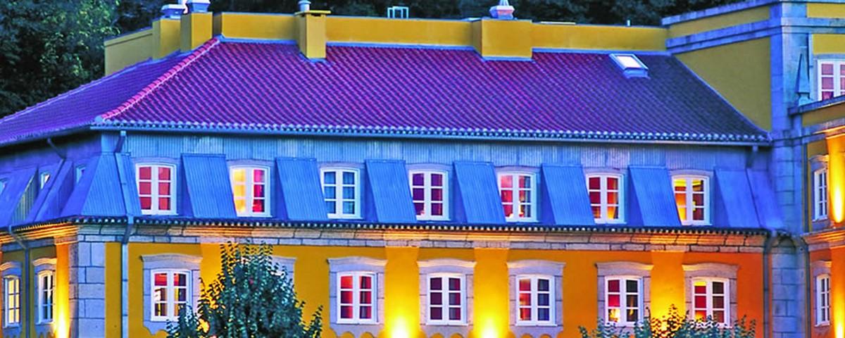 Casa Da Calçada Amarante Portugal Updated 2019 Official