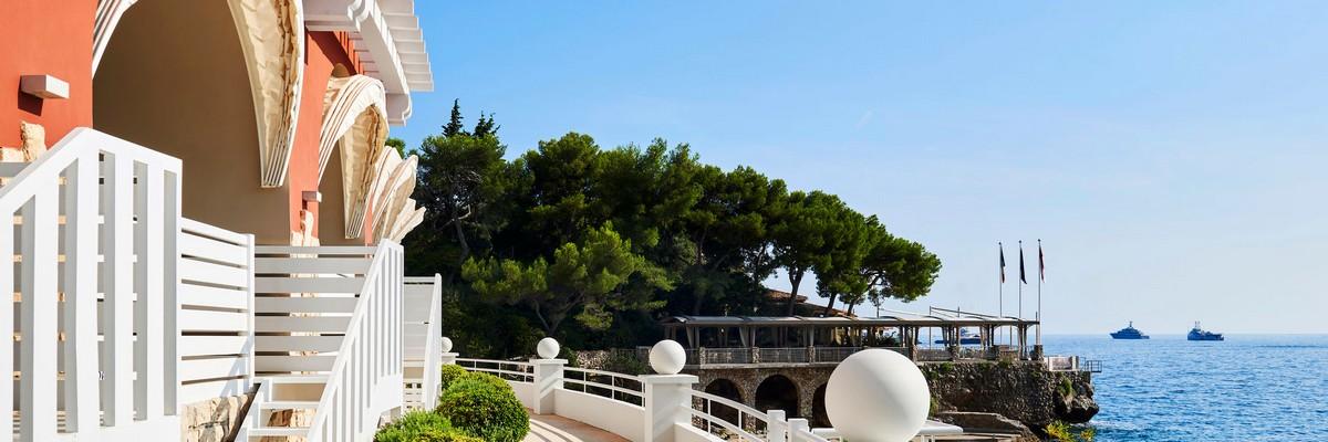 Monte Carlo Beach Montecarlo Monaco Updated Official Website Moser