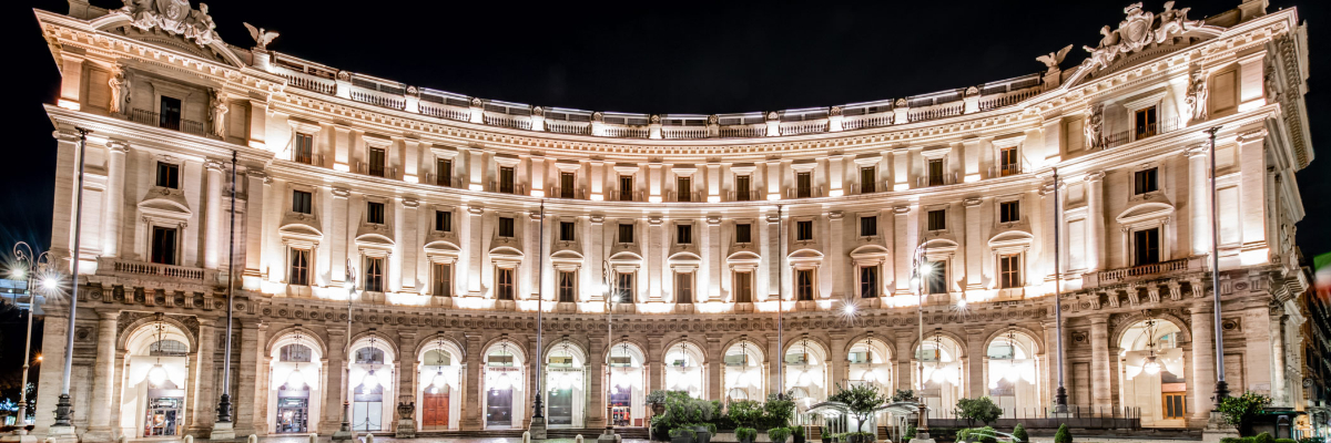 Palazzo Naiadi Rome Italy Updated 2019 Official Website Of